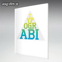 Cover für die Abizeitung drucken mit Abi Motto - abizeitungen-drucken.de