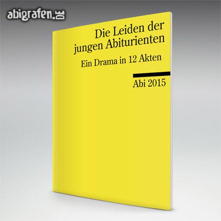 Softcover Abizeitung drucken - abizeitungen-drucken.de