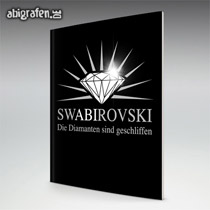 Abizeitung drucken Cover mit Abi Logo - abizeitungen-drucken.de