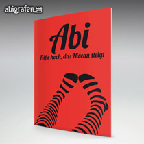 Cover für die Abizeitung drucken - abizeitungen-drucken.de