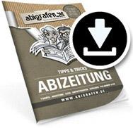 Tipps & Tricks Umsetzung - abizeitungen-drucken.de