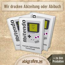 abigrafen.de - Abizeitung drucken / Abizeitung drucken Produkte