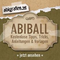 abigrafen.de - Tipps &Tricks Abiball
