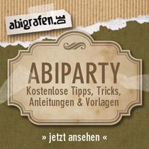 abigrafen.de - Tipps &Tricks Abiparty